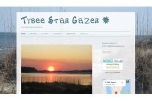 Tybee Star Gazer